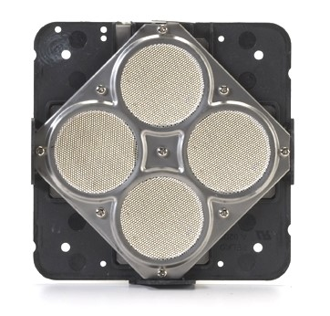 Honeycomb Ptc Air Heater Assembly On Pelonis Technologies