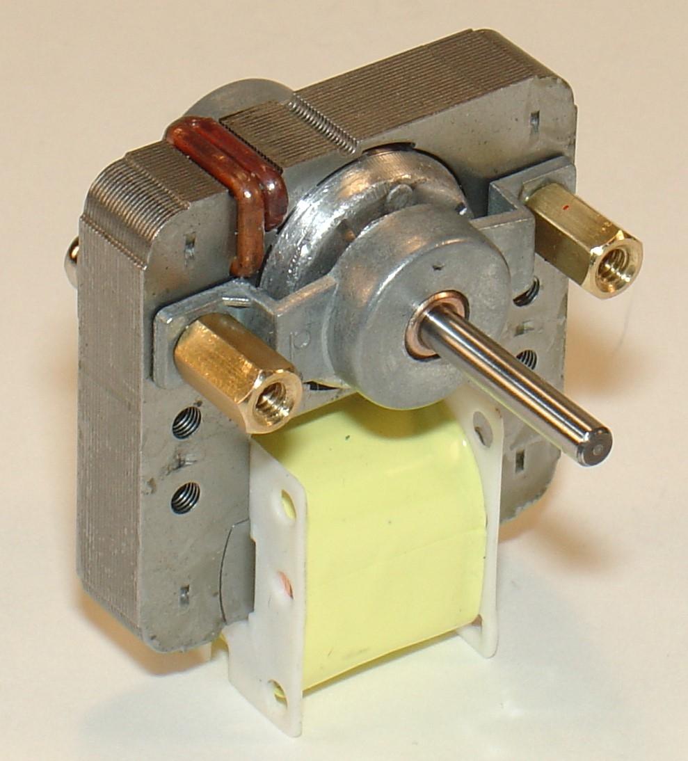 Model Number Pm4810 1 Ac Motor C Frame Model Pm48 On