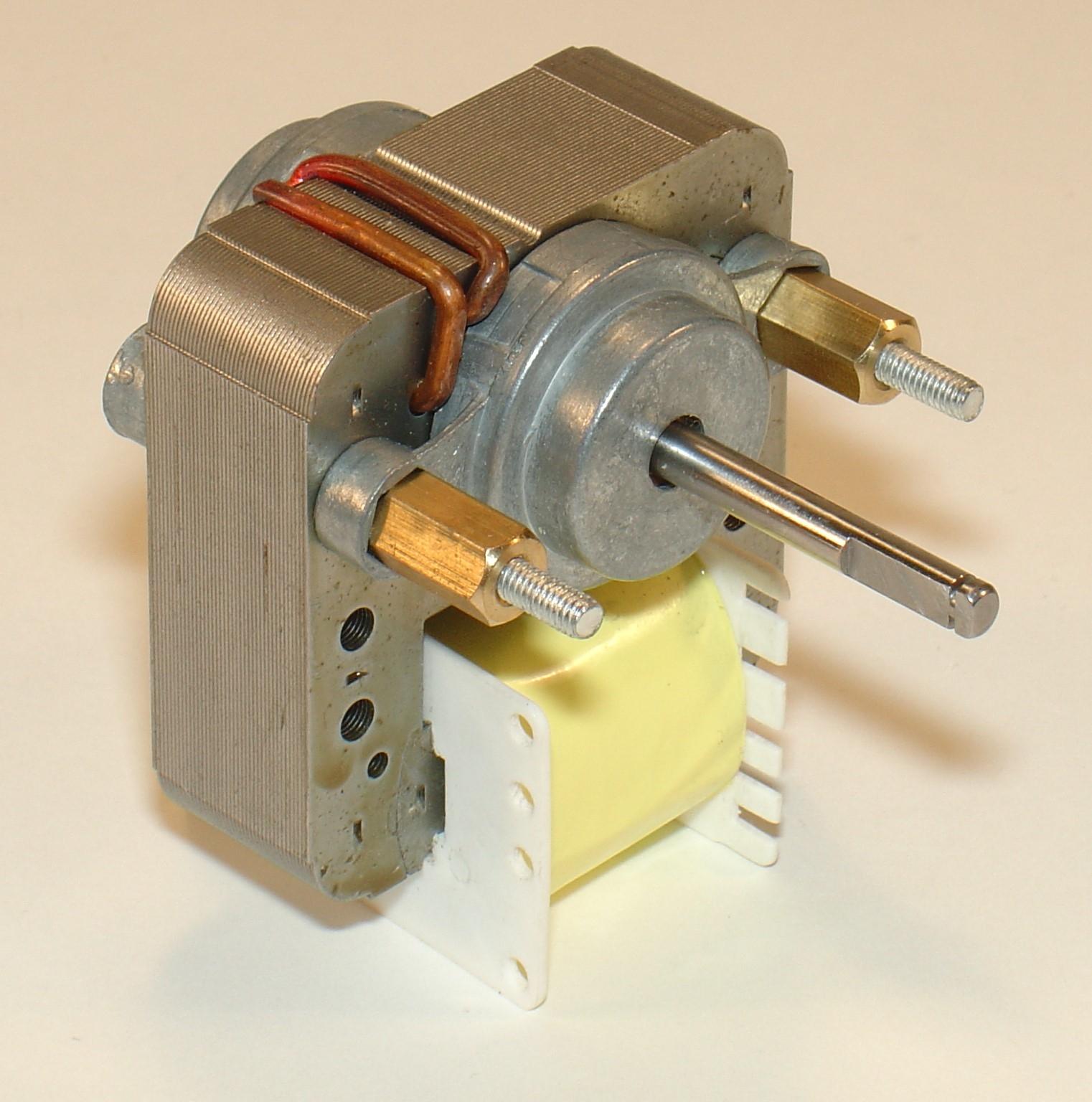 Model Number Pm6012 1 Ac Motor C Frame Model Pm60 On