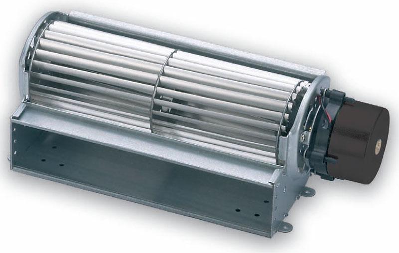 Cross Flow Fan : Model number jqd a q dc cross flow fan