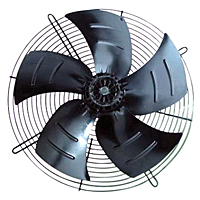 FZ450C AC Axial Fan