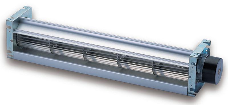Dc Cross Flow Fan Jhd 081 Series On Pelonis Technologies Inc