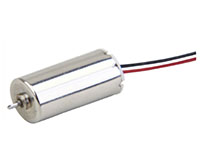 PT0614-111-Q/PT0615-111-Q/PT0713-111-Q Coreless Direct Current (DC) Micro Motors