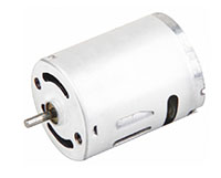PTRS-370SM Carbon Brushed Direct Current (DC) Micro Motors