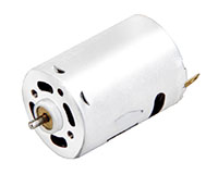 PTRS-385SM Carbon Brushed Direct Current (DC) Micro Motors