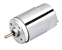 PTRS-550SM Carbon Brushed Direct Current (DC) Micro Motors
