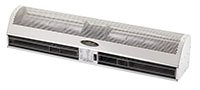 JAC-110 Series Alternating Current (AC) Air Curtains