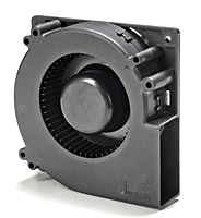 Rb1232 Series Dc Blower On Pelonis Technologies Inc