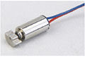 0.31 Inch (in) Housing Length Coreless Direct Current (DC) Micro Motor