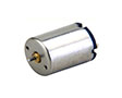 PT1015-111-Q/PT1215-111-Q/PT1718-111-Q Coreless Direct Current (DC) Micro Motors