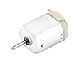 PTFE-130SA Precious Metal Brushed Direct Current (DC) Micro Motors