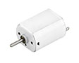 PTFF-130SM Precious Metal Brushed Direct Current (DC) Micro Motors