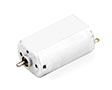 PTFF-180SM Precious Metal Brushed Direct Current (DC) Micro Motors