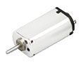 PTFF-K20 Precious Metal Brushed Direct Current (DC) Micro Motors
