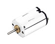 PTFF-M20 Precious Metal Brushed Direct Current (DC) Micro Motors