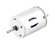 PTRE-280SA Precious Metal Brushed Direct Current (DC) Micro Motors