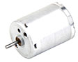 PTRF-370C Precious Metal Brushed Direct Current (DC) Micro Motors