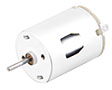 PTRS-280SA Carbon Brushed Direct Current (DC) Micro Motors