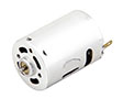 PTRS-380SM Carbon Brushed Direct Current (DC) Micro Motors