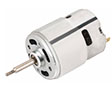 PTRS-755SH Carbon Brushed Direct Current (DC) Micro Motors