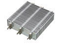 MH-Type Positive Temperature Coefficient (PTC) Air Heaters - 6