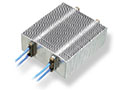 SH-Type Positive Temperature Coefficient (PTC) Heaters - 4