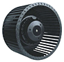 FD160 AC Cent Fan